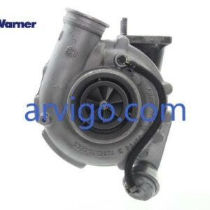 turbo mercedes citaro om906lae4