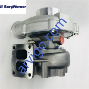 turbo man tga d2866lf25