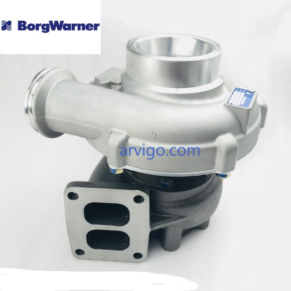 turbo man motor d2066lf