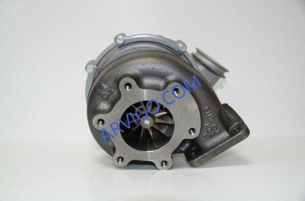 turbo man tga 18430