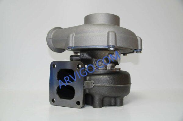 turbo man motores d2066lf