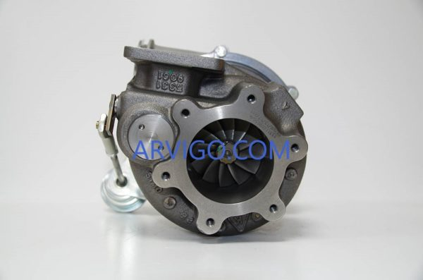 TURBO IVECO VEHICULO INDUSTRIAL 8460 41L 2