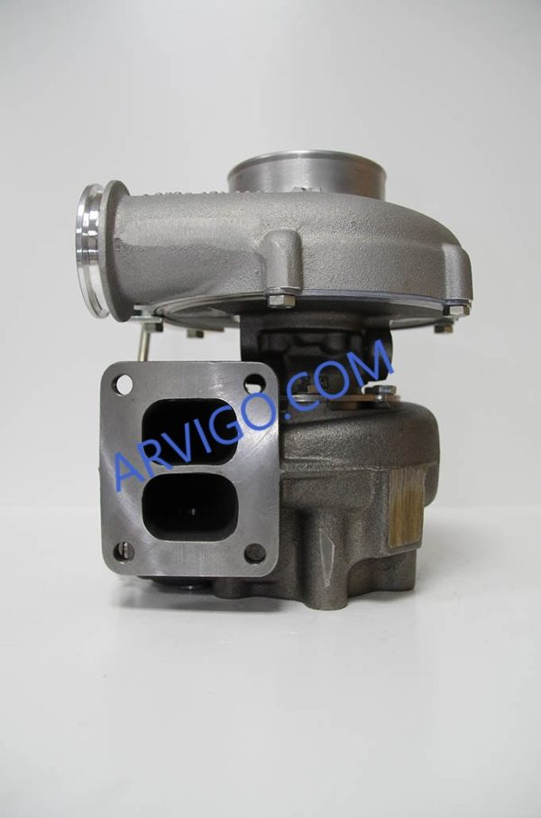 TURBO IVECO VEHICULO INDUSTRIAL 8460 41L 3