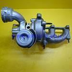 TURBO VW POLO 1.9 TDI 130CV 04 1