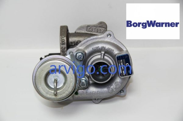 TURBO 54359880019 OPEL AGILA/COMBO/CORSA D 1