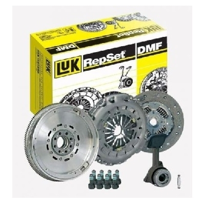 KIT EMBRAGUE CON VOLANTE LUK 1