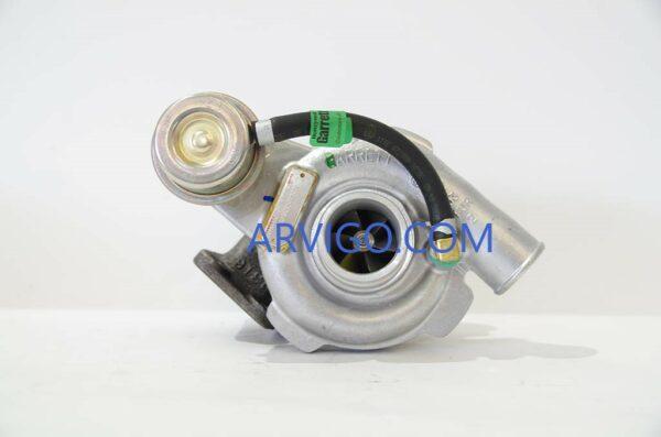 turbo daewo 4ct901 702637