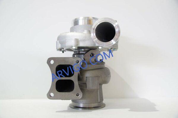 turbo scania motor dsc901