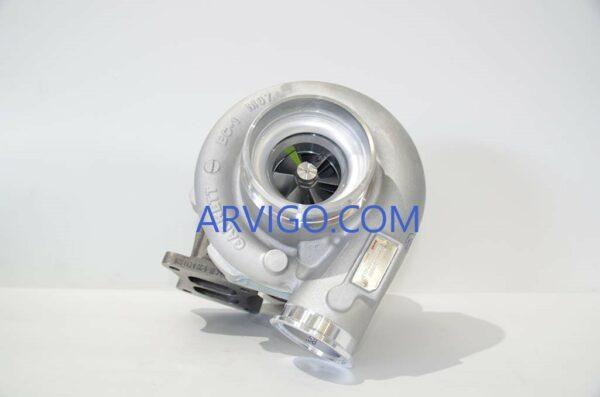 TURBO SCANIA MOTOR DSC901 3