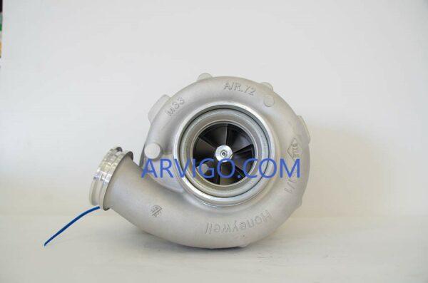 turbo scania 124 dsc12
