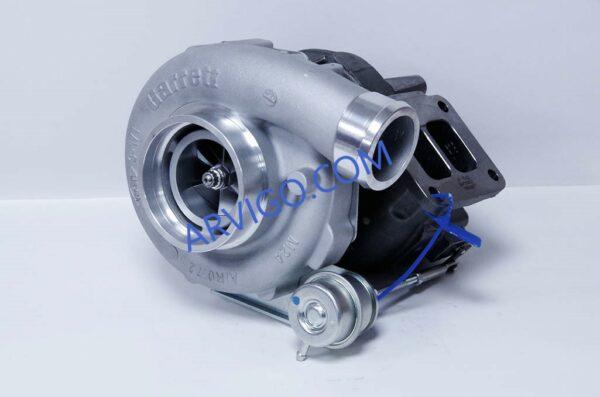 turbo mercedes om447hlag 707516