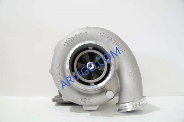 turbo scania 114 dc1103