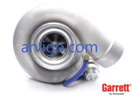 turbo scania 164 dc1605