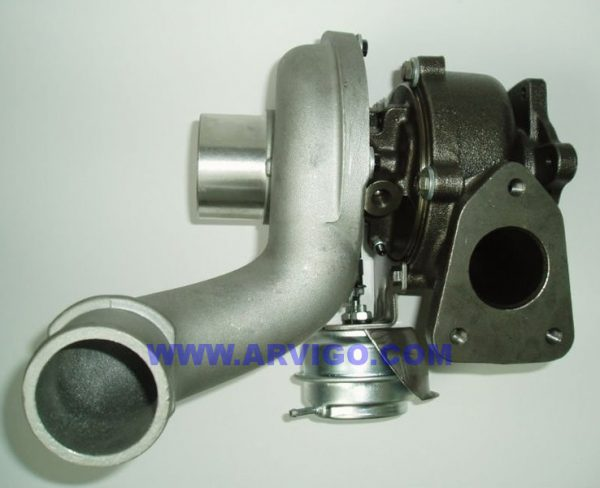 TURBO RENAULT 2.2 DCI 150 CV 01-03 MOTOR G9T700 1