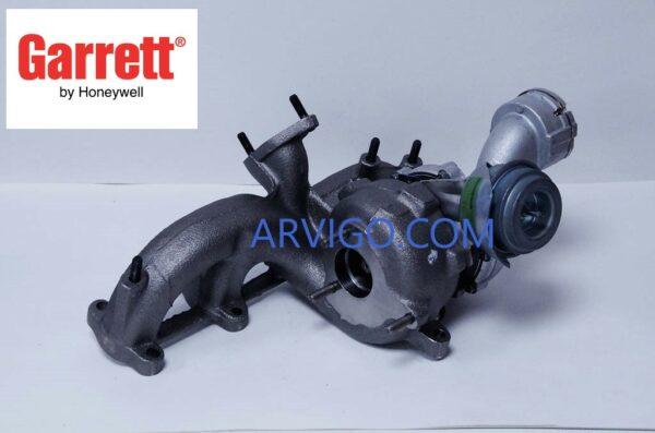 TURBO 721021,AUDI / VW 1.9 TDI 130 CV,NUEVO GARRETT 2