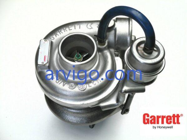 turbo jcb perkins 100440T