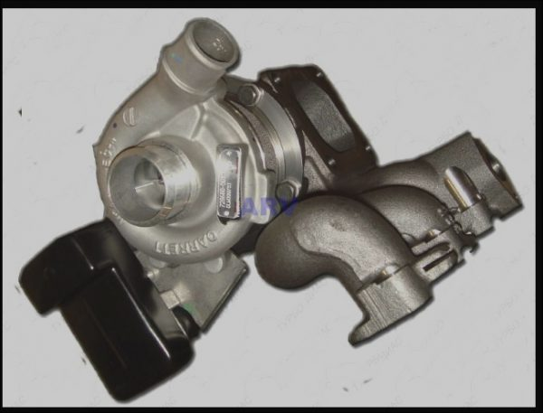 TURBO FORD MONDEO 2.0 TDCI 03- 1