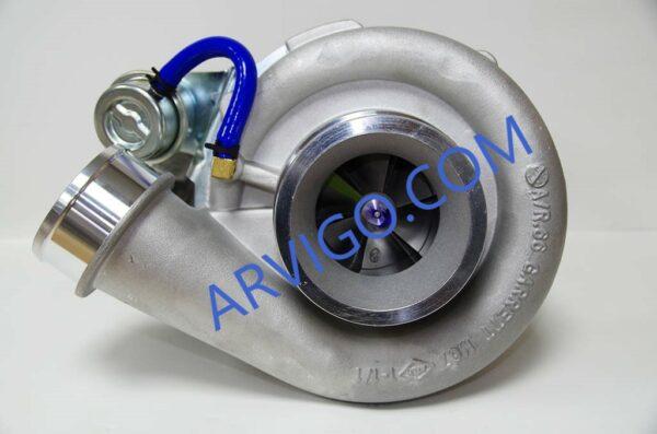 turbo daf cf85 xf95
