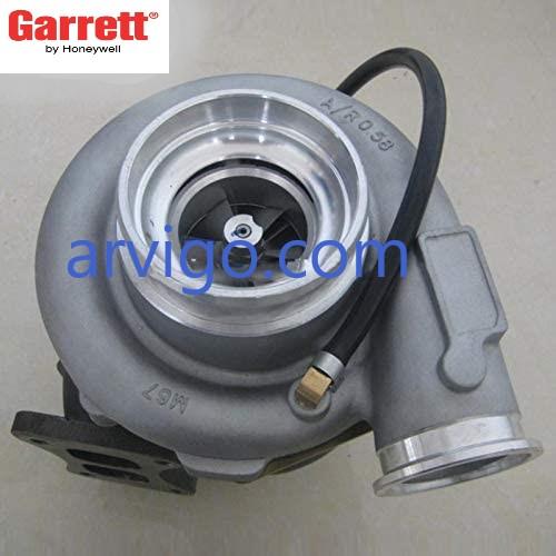turbo scania dc912 dc913