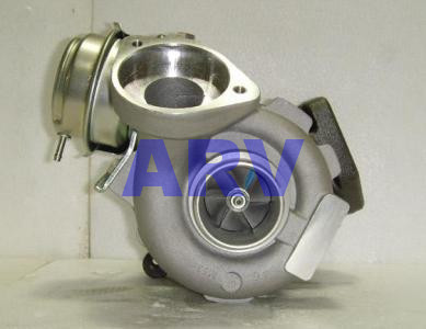 TURBO BMW 120 / 320 / 520 2.0D 150 CV M47TU 1
