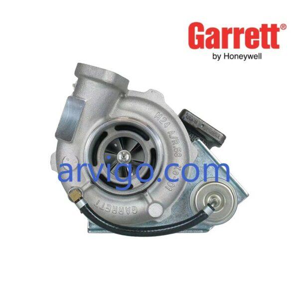 turbo hino j08cti 750849