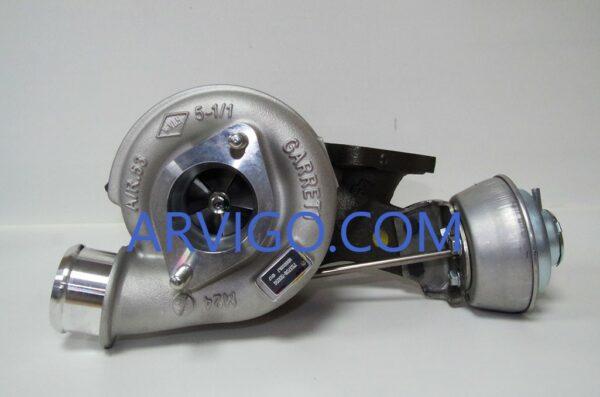 TURBO 753708,HONDA CIVIC RSR 06 -,18900RSRE010M2 1