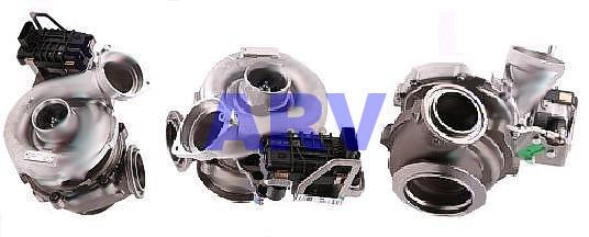TURBO BMW 525 / 530 / 730 1