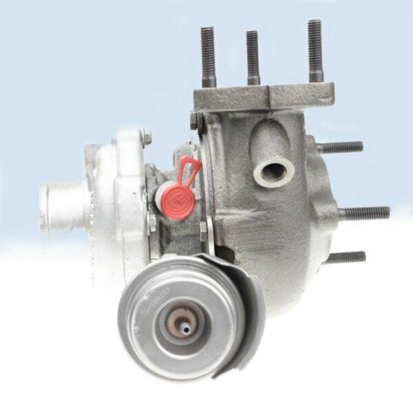 TURBO HYUNDAI I30 1.6 CRDI MOTOR D4FBH 1