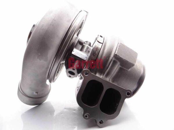 turbo scania 164 dc1619