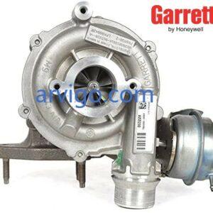 turbo renault master 790179