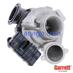 turbo bmw 330 n57tu