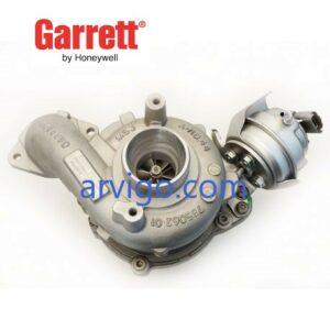turbo peugeot 308 dv6cted
