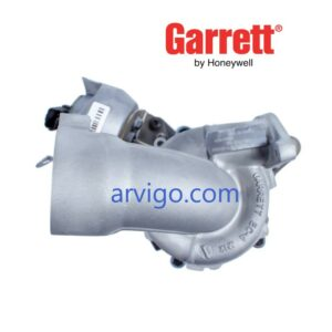 turbo citroen c4 dw12mted4