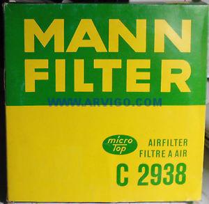 FILTRO AIRE FORD FIESTA 77-83 1