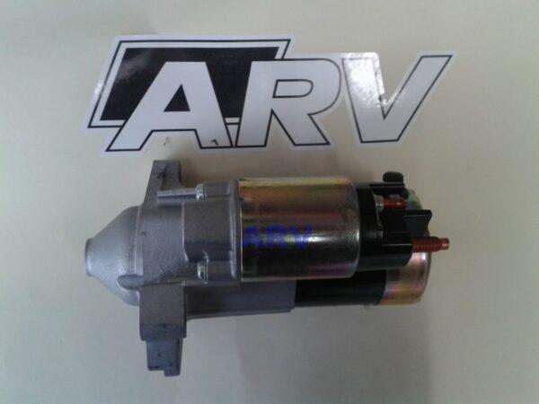MOTOR ARRANQUE DACIA / RENAULT / NISSAN 1