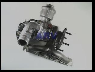 TURBO AUDI A4 - A6 - S4 - S6 05- 1