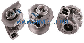 TURBO IVECO AGRICOLA MOTOR 83625 1