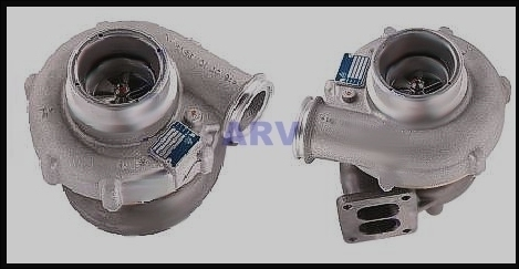 TURBO MAN D2066LT 1