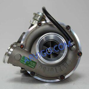 turbo yanmar 6lpste