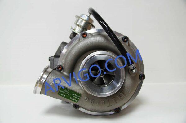 turbo yanmar motor 6LPA2000