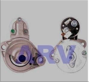 MOTOR ARRANQUE AUDI / VW 1