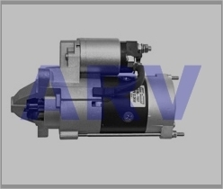 MOTOR ARRANQUE OPEL / RENAULT 1