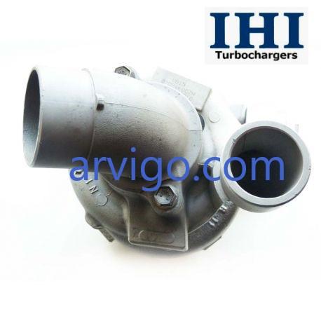 turbo lexus is220d 2adfhv