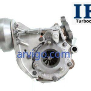 turbo toyota avensis vb19