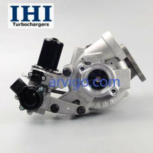 turbo toyota landcruiser 4.5d