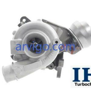 turbo subaru 2.0d
