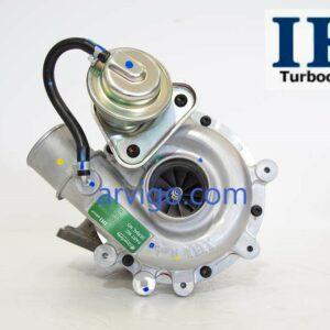 turbo ford ranger j97a
