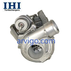 turbo mercedes vito 109