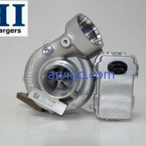 turbo mercedes c180 om651