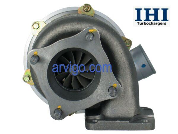 turbo hitachi 6bd1t ci89